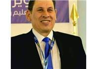 لجنة من دار الكتب والوثائق القومية لترميم المخطوطات الأثرية النادرة بجامعة عين شمس