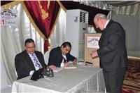 ننشر أول صورة لاستمارة الانتخابات الرئاسية للمصريين في الخارج