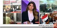 سفير مصر بالجزائر: الأمطار لم تمنع المصريين من أداء واجبهم الانتخابي