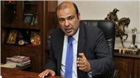 خالد حنفي يدلي بصوته في الانتخابات الرئاسية