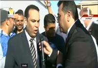 برلماني: إقبال المصريين بالخارج على الانتخابات «خزيٌ» للمتربصين بمصر