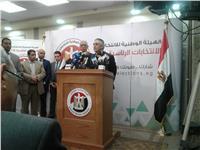 الوطنية للانتخابات: لا يشترط «الإقامة» لتصويت المصريين بالخارج