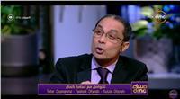 فيديو| «عبد العزيز» أعداد الناخبين بالخارج أبلغ رد على بريطانيا