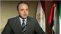 مصر تنتخب| توافد المصريين لليوم الثاني للإدلاء بأصواتهم في انتخابات الرئاسة بالإمارات