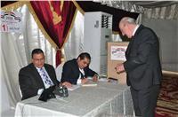 مصر تنتخب| المصريون في ألمانيا يدلون بأصواتهم في اليوم الثاني للانتخابات الرئاسية