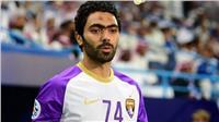 العين يواجه الجزيرة في دوري الخليج العربي لكرة القدم