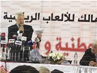 مرتضى منصور: لن نرسل أي محاضر لاجتماعات مجلس الإدارة لمديرية الشباب والرياضة