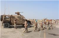 الجيش اليمني يسيطر على نقطة إستراتيجية بمحافظة البيضاء