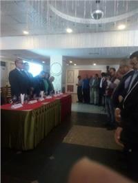 صور| الكنيسة الرسولية بالمنيا تنظم مؤتمر «انزل أختار رئيسك»