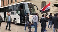 مصر تنتخب| بالفيديو.. المصريون بإيطاليا يتركون أعمالهم لتلبية نداء الوطن