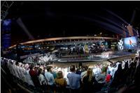 افتتاح دورة الألعاب التاسعة للأولمبياد الخاص في أبوظبي 2018