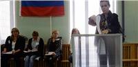 غدا..انطلاق الماراثون «الرئاسي» الروسي..و«بوتين» الأوفر حظا