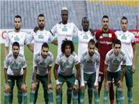 «المصري» يتعادل مع «سيمبا» ويتأهل في الكونفيدرالية