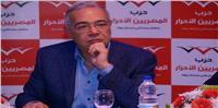 عصام خليل للمصريين بالخارج:«شرفتم مصر»