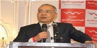 «المصريين الأحرار»: مصر تولد من جديد وحصاد السنوات الماضية اقترب