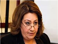 تهاني الجبالي: المصريون بالخارج شاركوا في الانتخابات لثقتهم في الرئيس