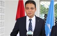 مصر تقدم شحنة مساعدات طبية إلى الصومال تبلغ ٢ طن