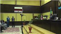 محافظ الفيوم يطالب بحل مشاكل المواطنين مع التضامن الاجتماعي