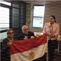مصر تنتخب| انتهاء تصويت المصريين بالخارج فى نيوزيلندا وبدء الفرز