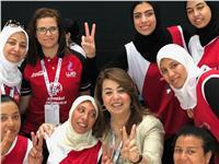 والي: أثق في أبطال مصر وتحقيق الإنجازات في أولمبياد أبوظبي