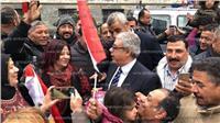 مصر تنتخب| المصريون يدلون بأصواتهم في اليوم الأخير للانتخابات الرئاسية بميلانو