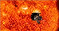 بالصور والفيديو| ناسا تتيح فرصة لإرسال اسمك إلى الشمس