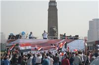 صور| حكيم ينتهي من تصوير «أبو الرجولة» بالقاهرة