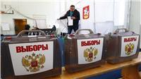 رائد فضاء روسي يدلي بصوته في الانتخابات من محطة الفضاء الدولية