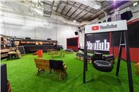 إطلاق أول《 YouTube Space》 من مدينة دبي للاستوديوهات