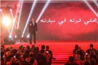 الأهلي ينطلق | الخطيب يكشف علاقته بتركي آل شيخ