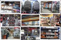 سوق العصر.. 19 عامًا من «بيزنس الإلكترونيات» |صور