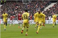 فيديو| سان جيرمان يهزم نيس في الدوري الفرنسي