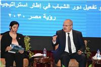 رئيس جامعة القاهرة: أي تغيير يبدأ من مناهج التعليم