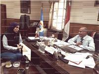 رئيس «الأرصاد الجوية»: الاحتباس الحراري يهدد البشرية.. وهذا تأثيره على مصر |حوار
