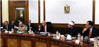 «الوزراء» يوافق على تعديل بعض أحكام قانوني الجنسية والبناء