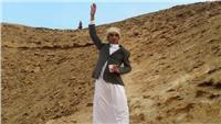 محمود فارس بين «الأب الروحي 2» و«نسر الصعيد»