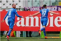 فيورنتينا يفوز على تورينو في الدوري الإيطالي