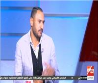 فيديو| محمد شوقي: قرار الخطيب ببيع «السعيد» رائع وفي وقته