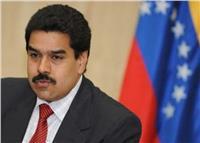 الرئيس الفنزويلي يهنئ فلاديمير بوتين بإعادة انتخابه رئيسا لروسيا