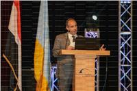 «سلطان» يطلق الجلسة الافتتاحية لمؤتمر «السياحة.. المشكلة والحل»