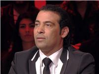 سعد الصغير في المحكمة بسبب ريهام سعيد
