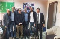 المنتخب الأولمبي يصطحب 24 لاعبًا لوديتي السعودية