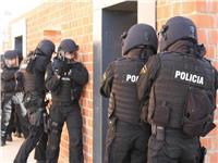 شرطة إسبانيا تحرر زوجة قنصل مالي بعد احتجازها