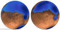 فيديو l اكتشاف سر جديد عن المحيطات في كوكب <<المريخ>>