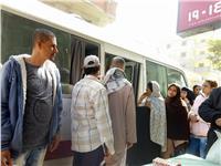 «صحة الإسكندرية»: اكتشاف 632 حالة إصابة بفيروس «سي»