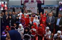 «المصريين الأحرار» ينظم مؤتمرا جماهيريا لدعم «السيسي» في ديروط