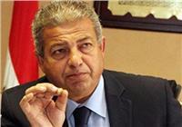 وزير الشباب يؤكد على أهمية المشاركة السياسية في الانتخابات الرئاسية