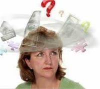 كيف تتدبري أمورك المالية بعد الانفصال؟