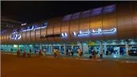 طلائع المعتمرين تغادر مطار القاهرة إلى الأراضى المقدسة