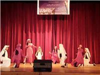 «ثقافة الإسكندرية» تحتفل بعيد الأم والربيع بالأنفوشي